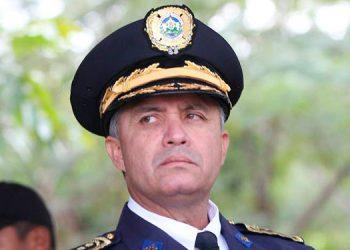 Ricardo Ramírez del Cid.