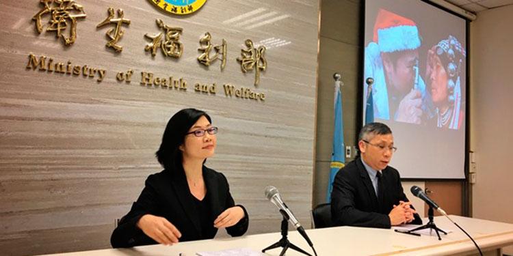 La República de China (Taiwán) está mostrando su apoyo invaluable para evitar que el virus entre y se expanda en su país.