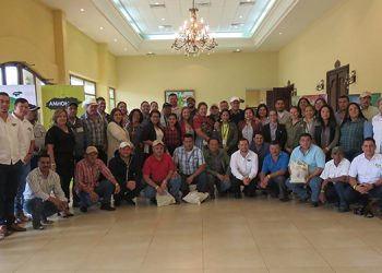 Impulsan gobernanza y desarrollo sostenible en biosferas de Honduras