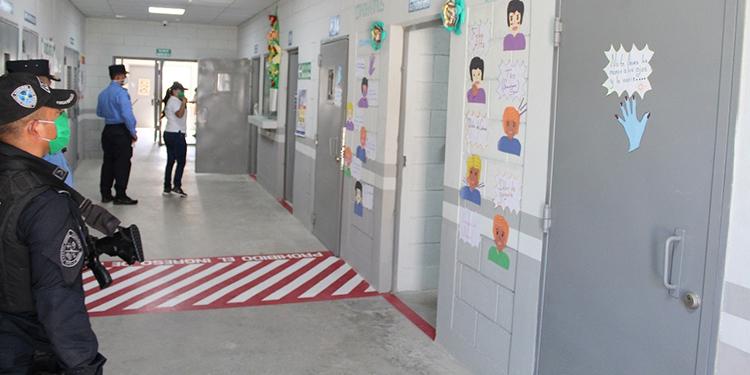 INP niega que reclusas en Támara presenten síntomas de COVID-19