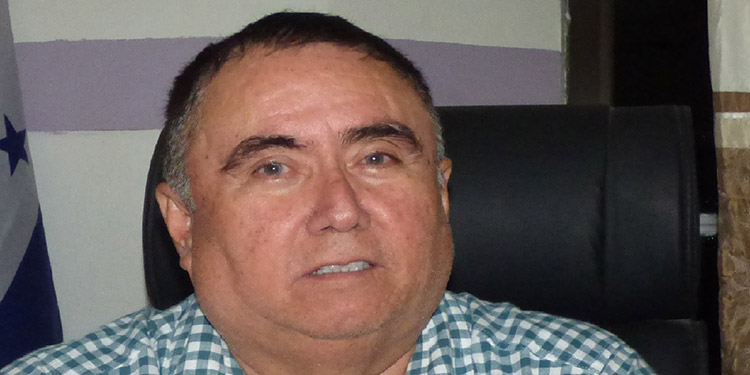 La Tribuna en la frontera: Municipios del sur de Lempira al desarrollo con nueva carretera