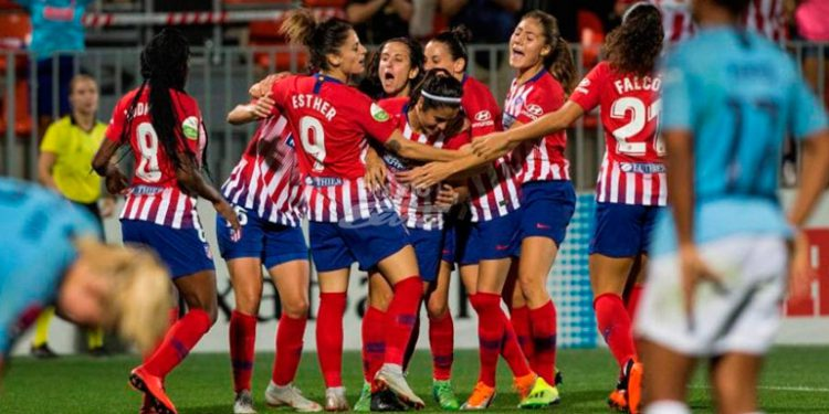 La final de la Champions femenina 2022 se disputará en el Juventus Stadium