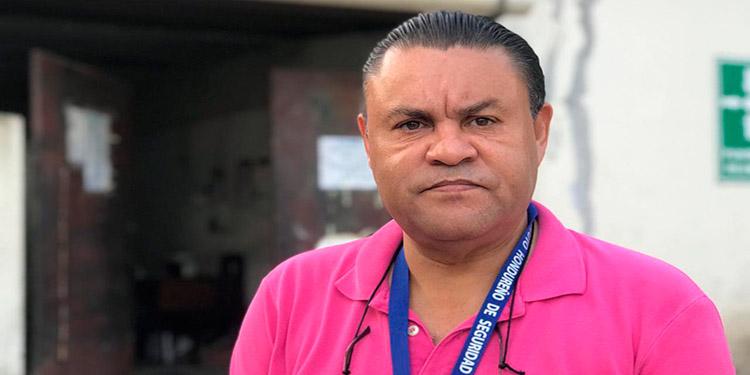 Carlos Umaña: Necesitamos el apoyo de las personas en estas semanas que nos quedan de cuarentena