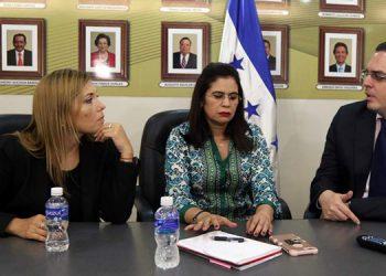 CNE pide a partidos suspender actividades políticas en Honduras