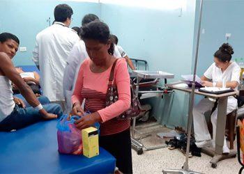 En su casa atienden posible paciente de coronavirus