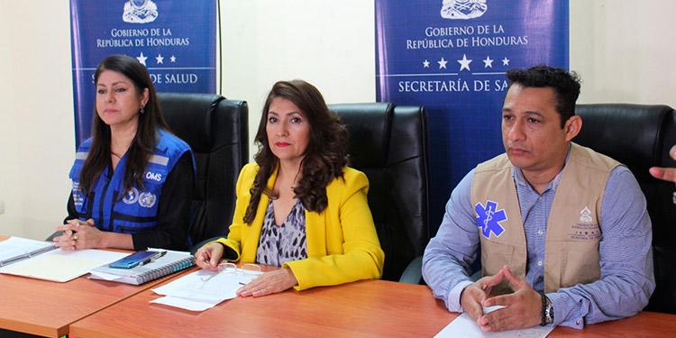 Los cuatro hondureños que están en vigilancia médica por coronavirus habían viajado a países donde hay casos de la enfermedad.