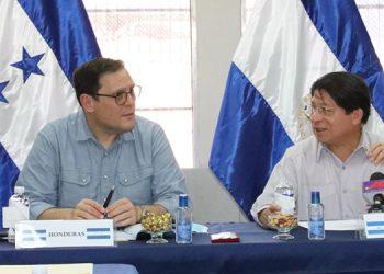 Honduras y Nicaragua definen medidas conjuntas contra el COVID-19