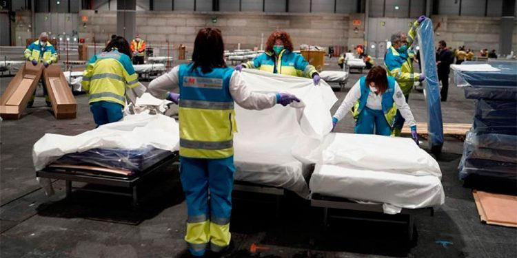 Sinager anuncia siete nuevos casos de coronavirus y total aumenta a 305