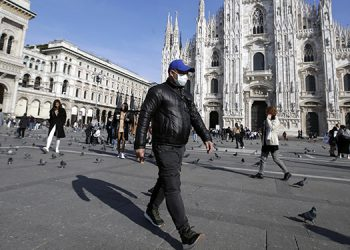 Italia prolonga las medidas para contener la Covid_19 hasta el 7 de octubre