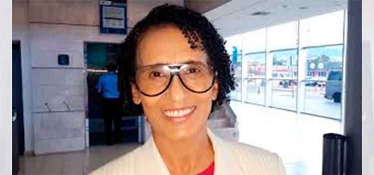 Edinora Brooks: Es bueno que en dos semanas solo se reporten 30 casos de COVID-19 en Honduras
