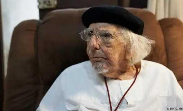 Muere a los 95 años el sacerdote y poeta nicaragüense Ernesto Cardenal