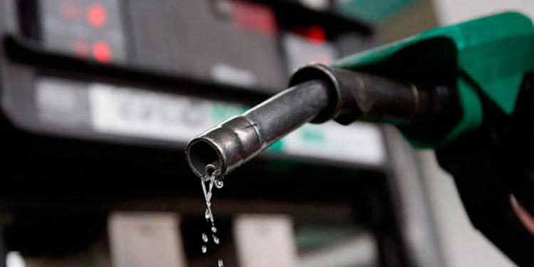 Cohpetrol:Consumo de carburantes se reduce en un 75%