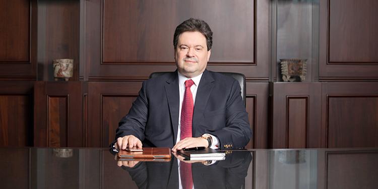 Guillermo Bueso.