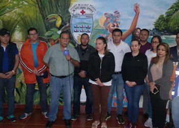 Cancelan Honduras Actívate por últimas lluvias en Atlántida (Vídeo)