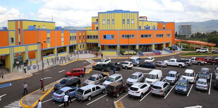 Para no arriesgar niños vulnerables, Hospital María no está incluido en centros de atención al coronavirus