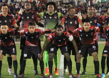 """""""Potros"""", Tela FC, Independiente y Esperanzano, líderes en el Ascenso"""