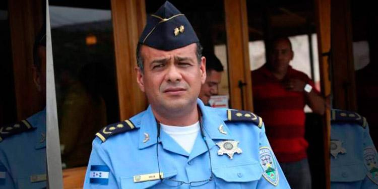 Comisionado Jair Meza: 'Aplicaremos la ley a quien no cumpla las disposiciones para prevenir el COVID-19'