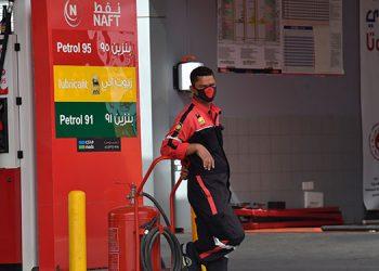 Precio del petróleo vuelve a caer