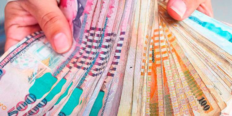 BCH registra mayor acceso a créditos por medidas en su política monetaria