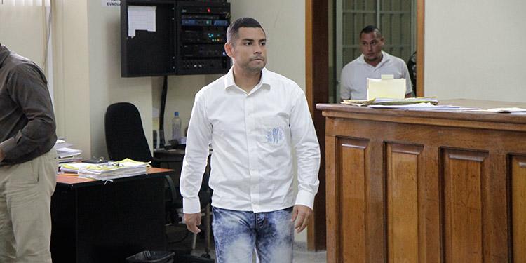 """Condenan a la """"contadora"""" de """"El Porky"""" por asociación ilícita"""