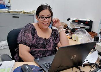 """Cinthya Castillo: """"no hay que perder el tiempo, se debe ir al médico inmediatamente""""."""