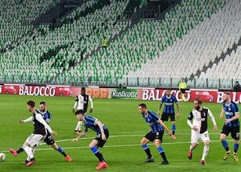 El coronavirus ha causado estragos en la economía de los equipos italianos.