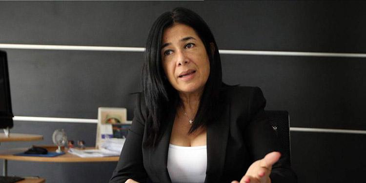 Miriam Guzmán: Prorrogas y descuentos incluyen medidas tributarias para salvar los empleos