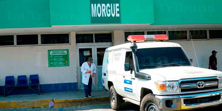 Trasciende la muerte de otros tres pacientes sospechosos de COVID-19 en SPS