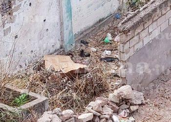 Pareja es ultimada a balazos en Comayagüela
