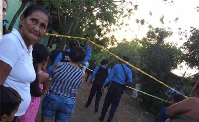 Mata su esposa, su suegra y luego se suicida