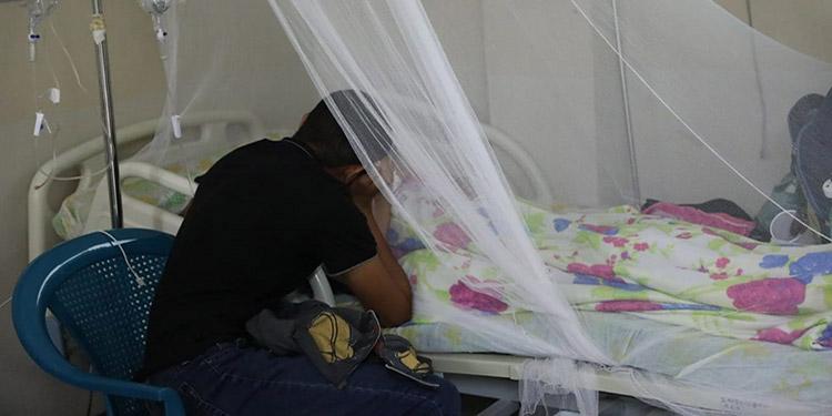 Autoridades confirman una novena víctima, del dengue grave en nuestro país.