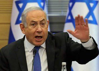 """Netanyahu clama una """"victoria gigantesca"""" en las elecciones en Israel, """"contra todo pronóstico"""""""