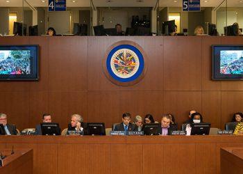 La OEA buscará alcanzar la paridad de género