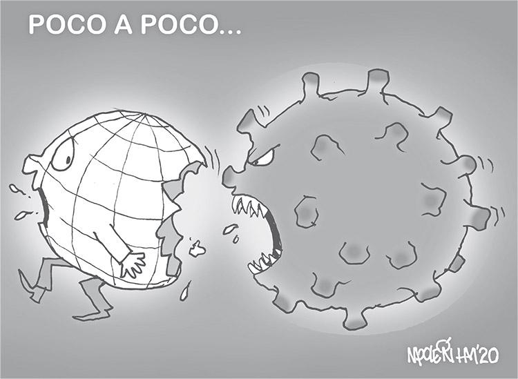 POCO A POCO...