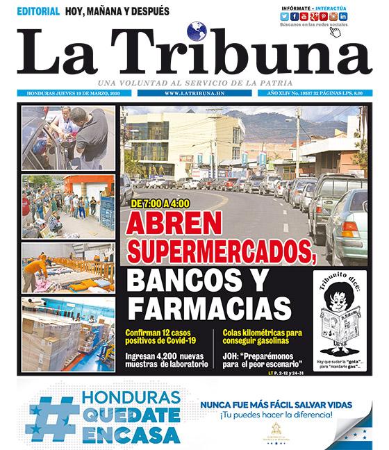 ABREN SUPERMERCADOS, BANCOS Y FARMACIAS
