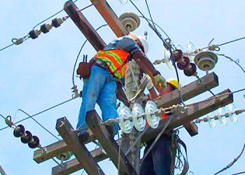 ENEE: Evento transitorio en el Sistema de Interconexión Nacional provocó apagón de energía