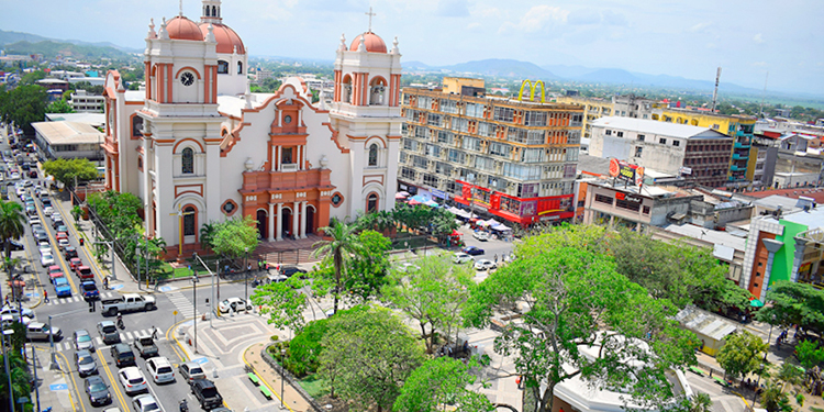 COVID-19 tiene en jaque a San Pedro Sula por incumplir medidas, lamenta gobierno