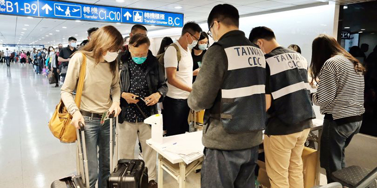 Embajada de Taiwán extiende fecha de entrega de aplicaciones de becas