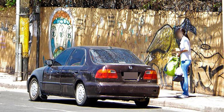 Congreso Nacional no discute ninguna ley vinculada a taxis VIP