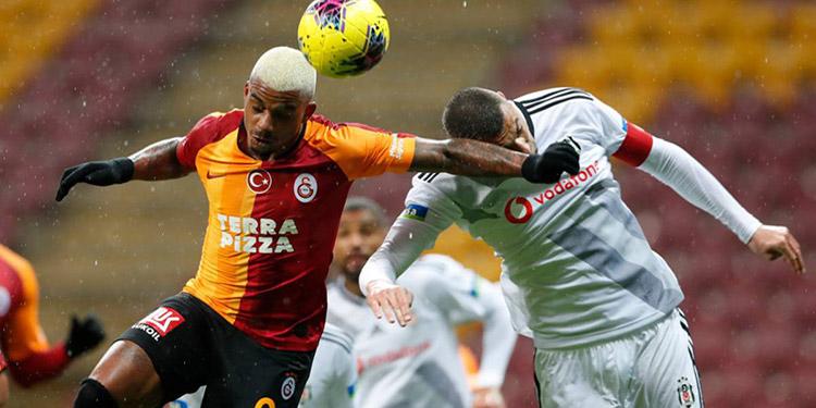 La Súper Liga de Turquía sigue sus partidos de manera normal.