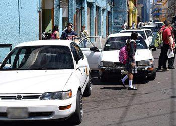 Transportistas piden reanudar operaciones tan pronto como sea posible