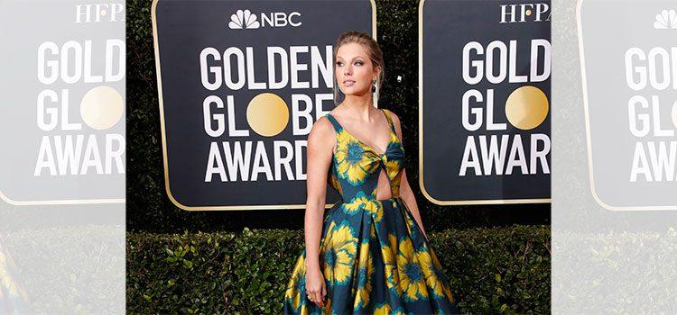 Taylor Swift se convierte en superventas mundial de 2019