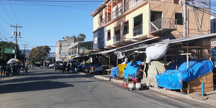 Abordan impacto económico por emergencia de COVID-19 en Honduras