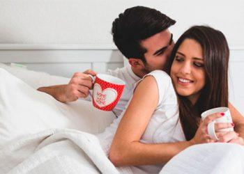 ¿Cómo tener sexo más romántico?