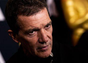 """Antonio Banderas se unirá en """"Uncharted"""" a Tom Holland y Mark Wahlberg"""