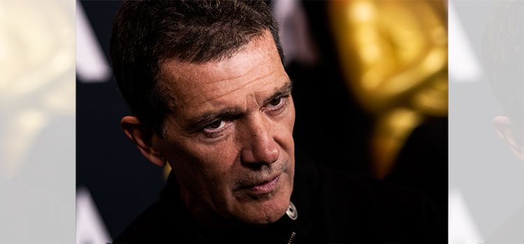 "Antonio Banderas se unirá en ""Uncharted"" a Tom Holland y Mark Wahlberg"