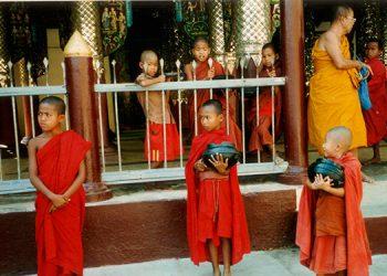 La sospechosa ausencia de casos detectados de COVID-19 en Birmania