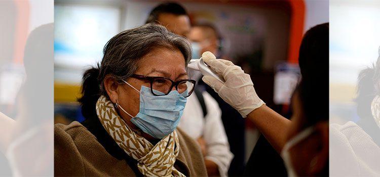 El Salvador decreta alerta roja en todo el territorio por el coronavirus