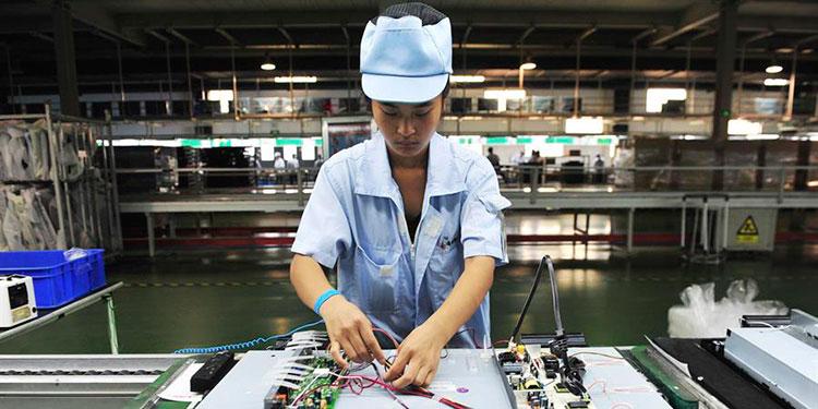 China recupera cierta actividad económica pero la normalidad aún queda lejos