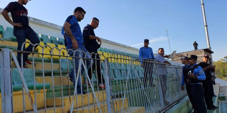 Liga Nacional lamenta que un equipo incumplió con medidas de prevención